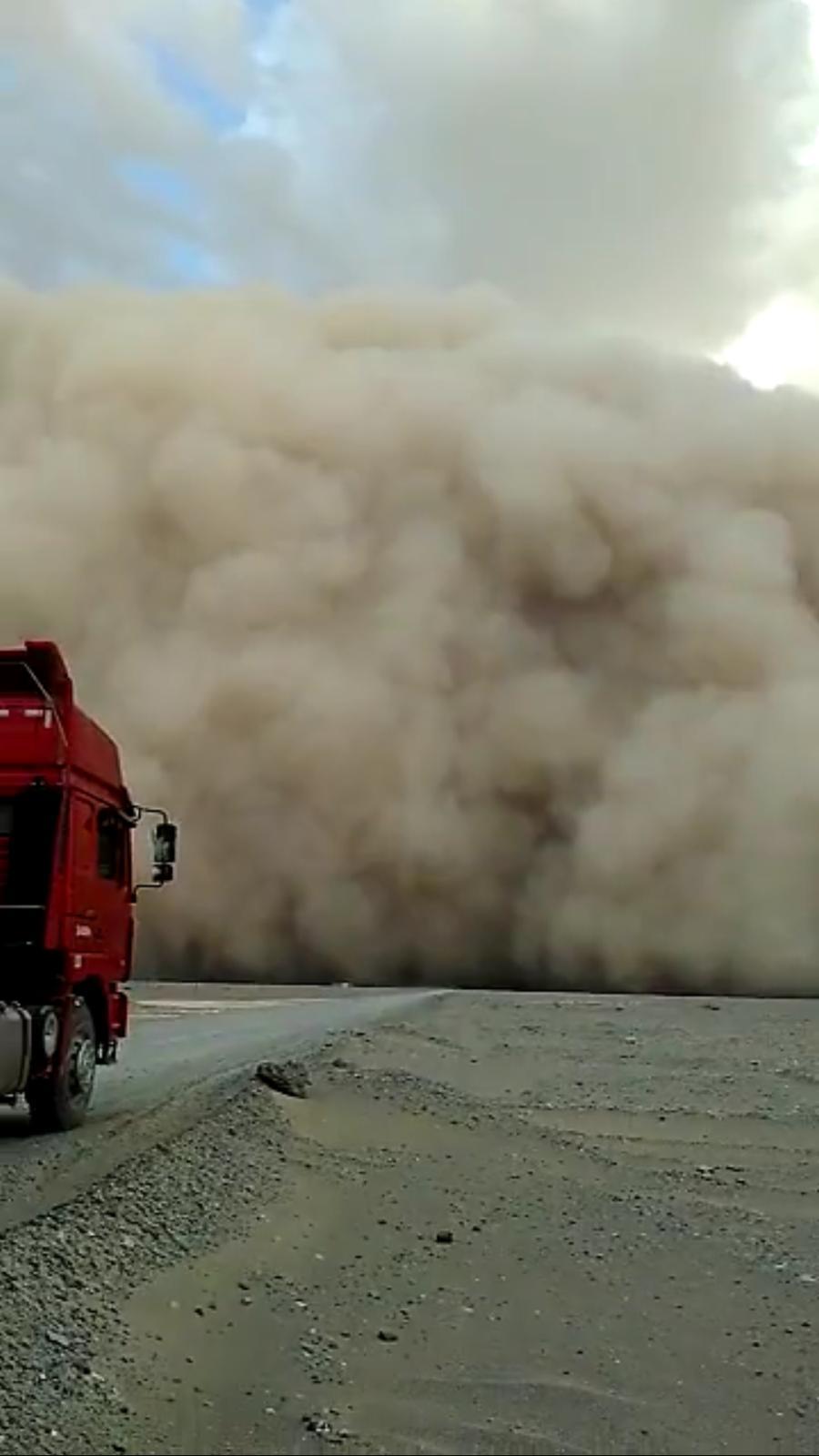 Sandstorm 1B