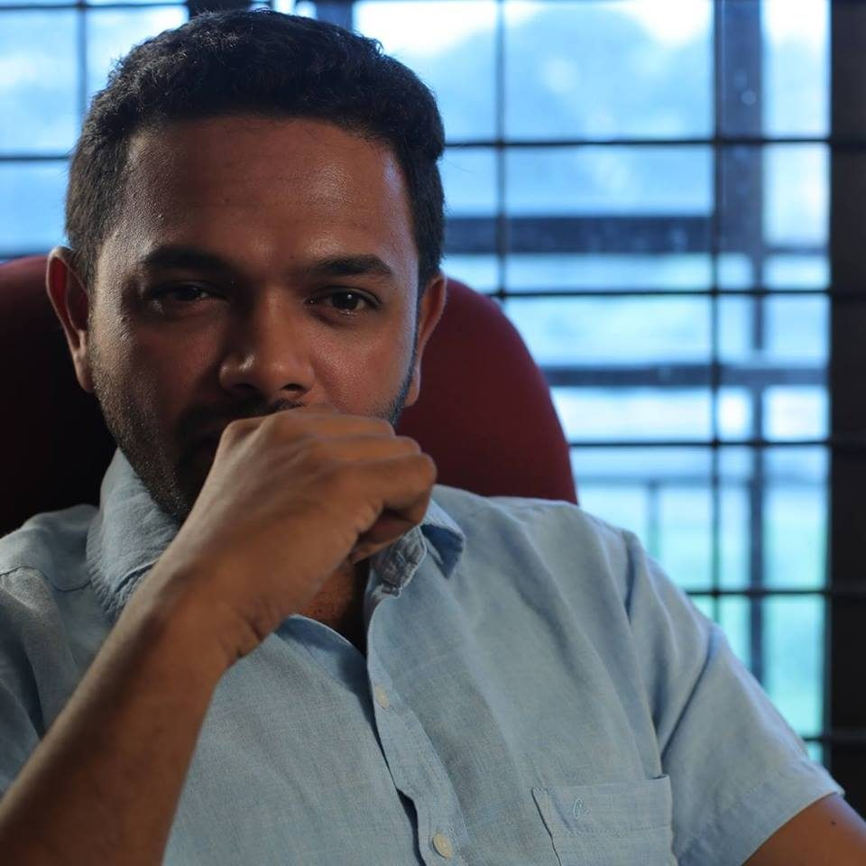 Sandeep P Adhikari